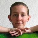 Jennifer Zeller Portrait