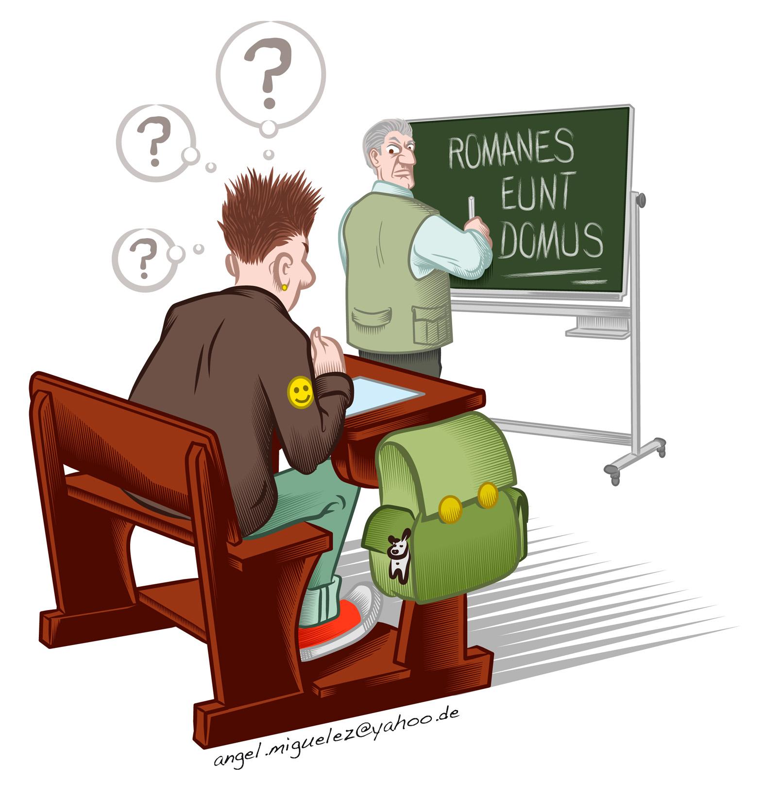 pädagogik sprüche lustig