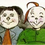 Ein Karnevalsreim für Kinder
