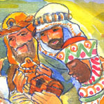 Was hat Jesus mit Konsum zu tun?