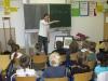Ein Reimix-Lesung aus Sicht der Kinder