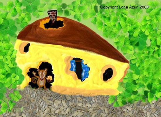 Tierfabel für Kinder wird im Stark Verlag veröffentlicht