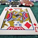 Sammlung von lustigen Poker-Sprüchen