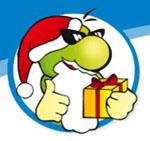 Kinderreime als Weihnachtsüberraschung – Reimix im Adventskalender der Kinder-Suchmaschine fragFINN